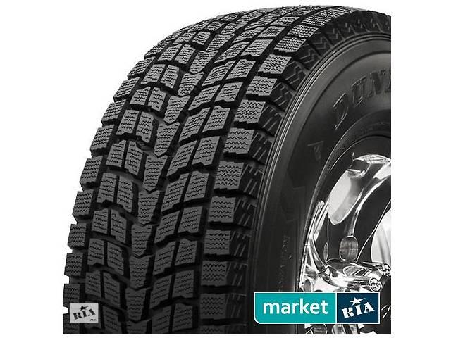 бу Зимние шины Dunlop Grandtrek SJ6 (235/60 R18) в Вінниці