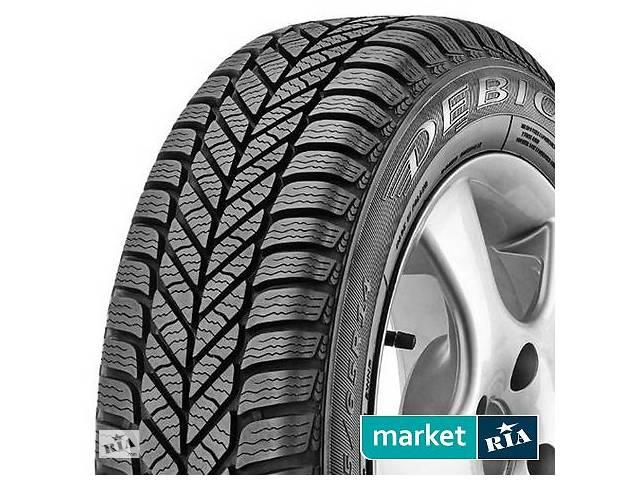 Зимние шины Debica Frigo 2 (165/65 R15)- объявление о продаже  в Виннице
