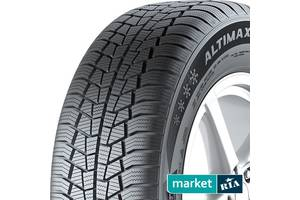 Зимние шины General Altimax Winter 3 (195/60 R15)