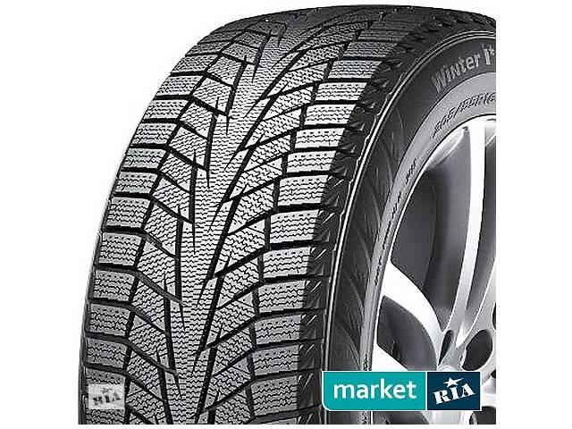 Зимние шины Hankook Winter I*cept IZ 2 (W616) (225/55 R17)- объявление о продаже  в Виннице