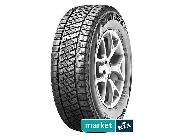 Зимние шины Lassa WINTUS 2 (225/70 R15C)- объявление о продаже  в Виннице
