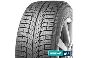 Зимние шины Michelin X-Ice XI3 (215/45 R18)