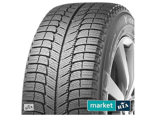Зимние шины Michelin X-Ice XI3 (225/45 R17)- объявление о продаже  в Виннице
