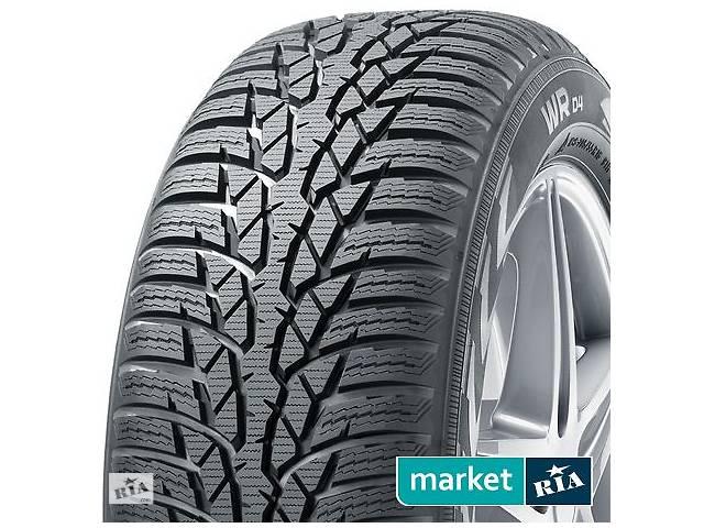 Зимние шины Nokian WR D4 (205/65 R16)- объявление о продаже  в Вінниці