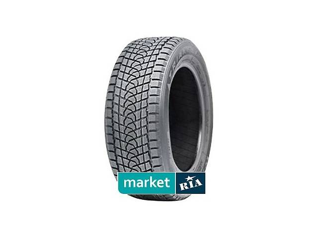 продам Зимние шины Triangle TR797 (265/65 R17) бу в Виннице