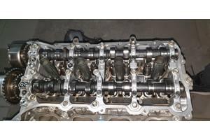 Запчасти двигатель 3UR-FE Toyota 5.7 голова, передняя стенка, сальник
