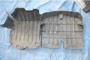 Защита двигателя HONDA ACCORD CU8 08-13