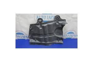 Защита двигателя NISSAN MURANO Z50 02-07