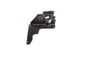 Захист двигуна пластикова Chevrolet Aveo 06-09, права (OE 96398984) (FPS) 96398984
