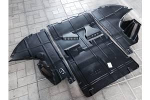 Защиты под двигатель Fiat Ducato