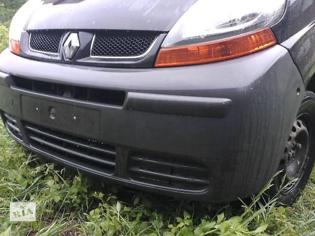 Защита под двигатель Легковой Renault Trafic груз. 2005- объявление о продаже  в Львове
