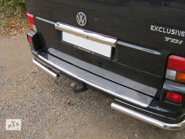Защитные дуги для Volkswagen T4 (Transporter) груз- объявление о продаже  в Луцке
