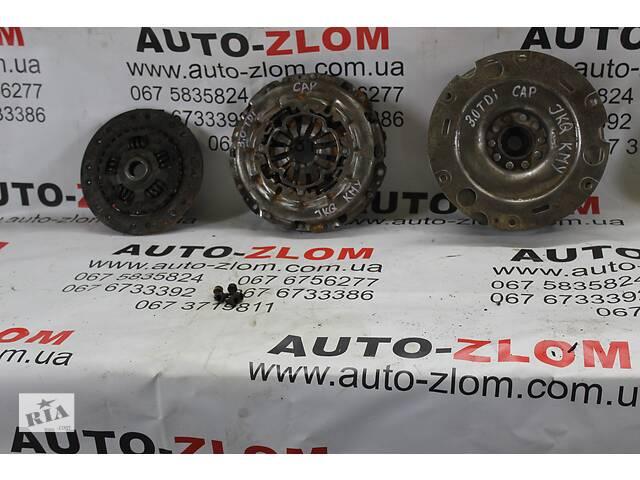 продам Сцепление для Audi A5, 2007-2015, 3.0tdi, CAP, 0B4105266H бу в Львове