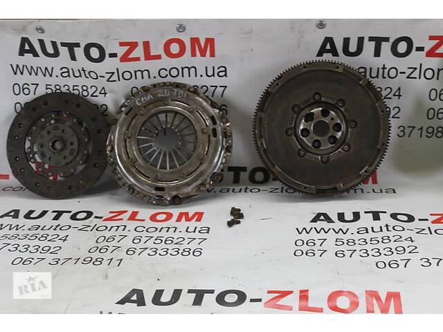 Сцепление для Audi A6 C6, 2004-2010, 2.0tdi, CAB, 1878005146, 03L18- объявление о продаже  в Львове