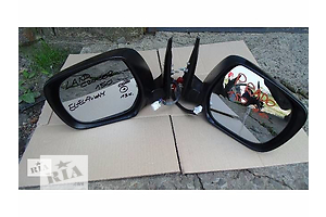 б/у Зеркала Toyota Land Cruiser Prado