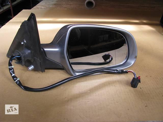 продам зеркало для Audi A4 В8 2008-12 10pin бу в Львове
