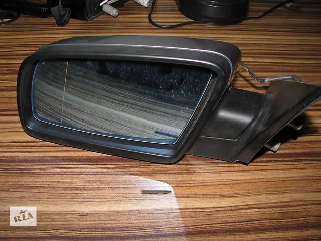 продам зеркало для BMW 5 Series E60 2003-07 3pin бу в Львове
