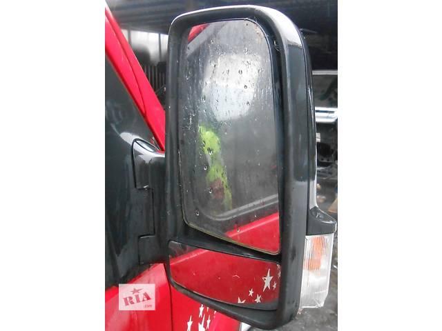 продам Зеркало, дзеркало заднего вида правое левое Mercedes Sprinter 906 903 ( 2.2 3.0 CDi) 215, 313, 315, 415, 218 (2000-12р) бу в Ровно