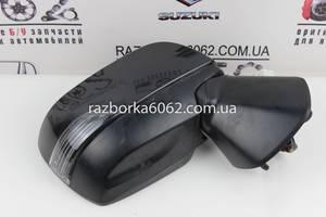 Зеркало прав электр 9 пин Subaru XV 2011-2016  (33352)