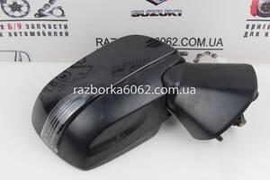 Зеркало прав электр 9 пин Subaru XV 11-16 (Субару ХВ)