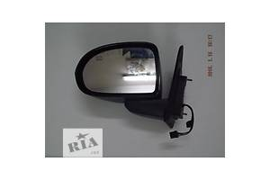 Зеркала Jeep Compass