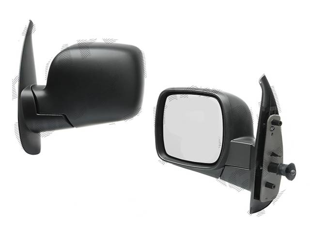 продам Зеркало Renault Kangoo (Рено Кенго) 6062512M Механическое Левое 2008-2012 бу в Ковеле
