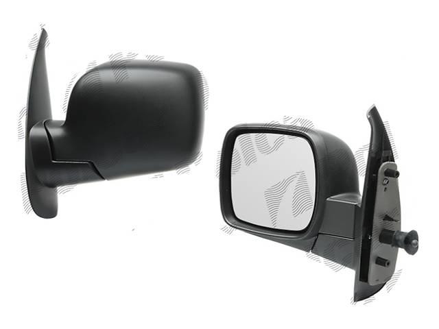 бу Зеркало Renault Kangoo (Рено Кенго) 6062522M Механическое Правое 2008-2012 в Ковеле