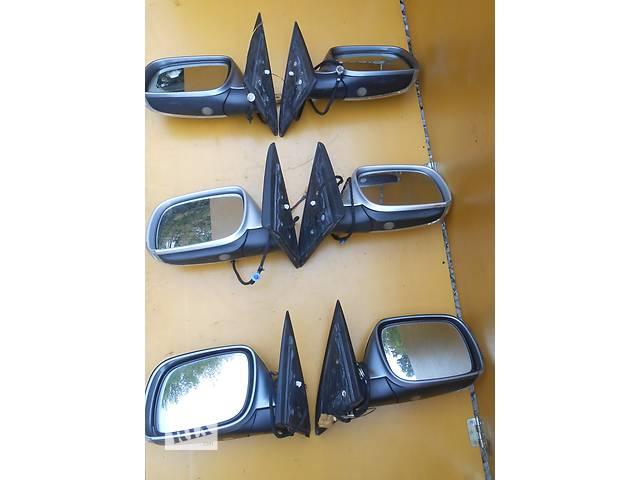 продам Зеркало с поворотником электрика любая сторона Volkswagen Touareg Туарег бу в Ровно