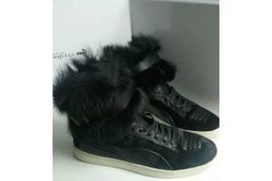 Новые Женские ботинки и полуботинки Puma