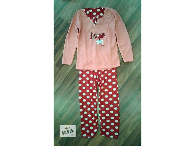 продам Женская пижама флис бу в Харькове
