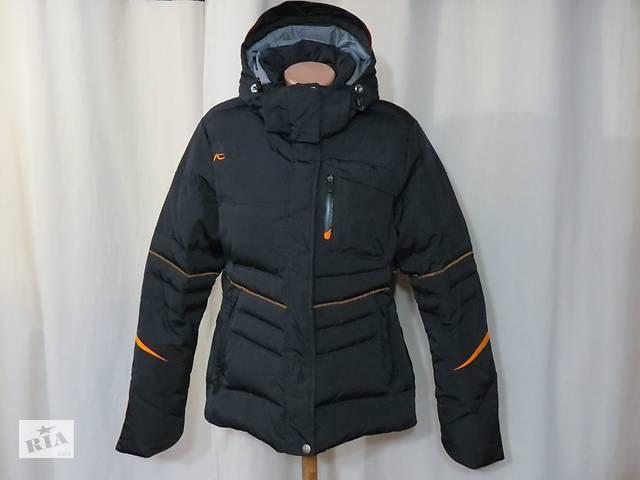 бу Куртка мембранная Kjus размер 42 женская зимняя в Новограді-Волинському