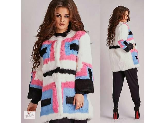 af2b756b37b0 Мега стильная шуба!! - Женская верхняя одежда в Одессе на RIA.com