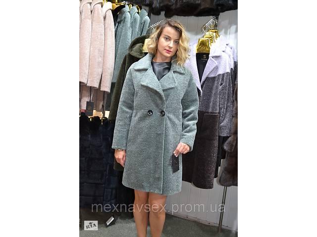продам Стильное меховое пальто из натурального меха астроган. шуба бу в  Дубно (Ровенской обл fc7205a56b3e7