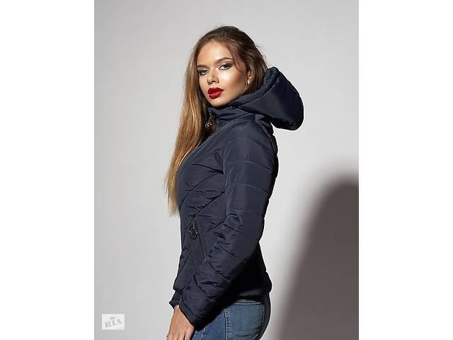 2668549968ed9e Женская молодежная демисезонная куртка. код модели к-92-37-18.производитель