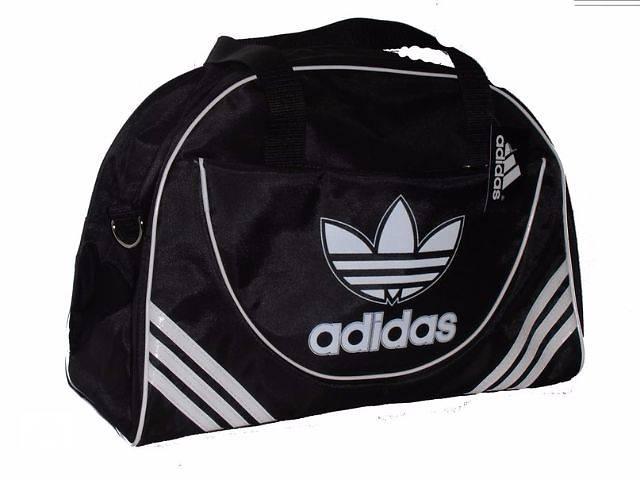продам Женская/Мужская спортивная сумка Adidas. Модель № 138 бу в Харькове