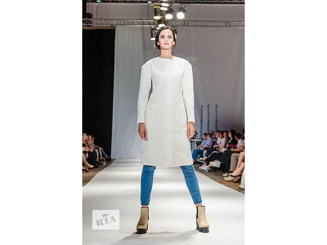 Женское пальто- объявление о продаже  в Одессе