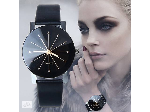 Женские наручные часы Quartz- объявление о продаже  в Кривом Роге