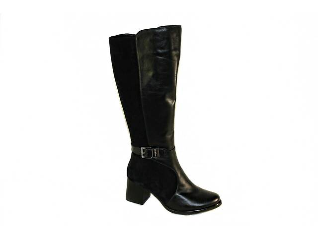 Женские стильные сапожки код 6004с3- объявление о продаже  в Николаеве
