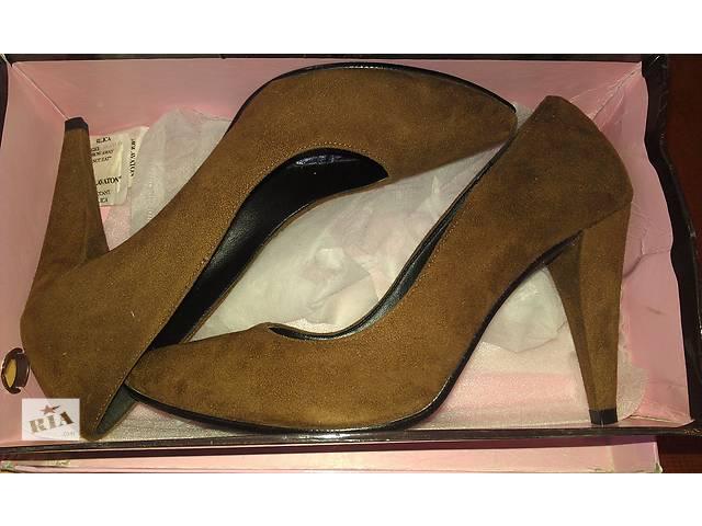 продам женские туфли,Италия бу в Сумах