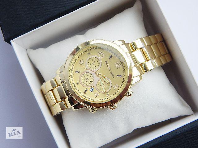 Жіночі годинники Michael Kors з датою - Годинники в Харкові на RIA.com 988afa895c794