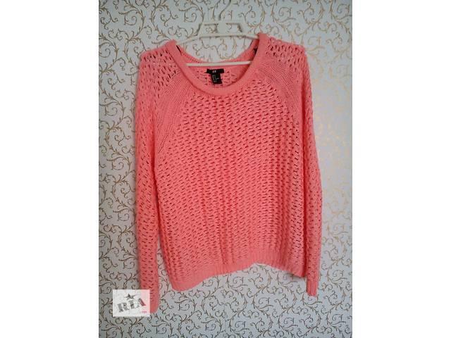 Женский свитер- объявление о продаже  в Херсоне