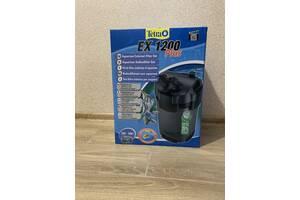 Аквариумный фильтр Tetra Ex 1200