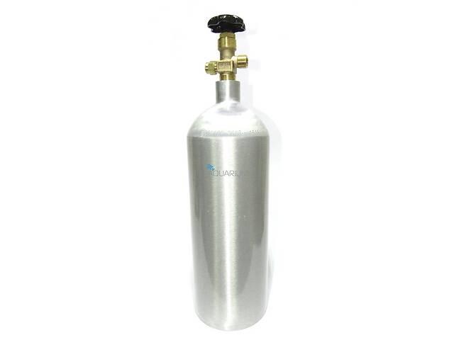 купить бу Баллон углекислотный алюминиевый 4л для системы СО2, Alsafe в Житомире