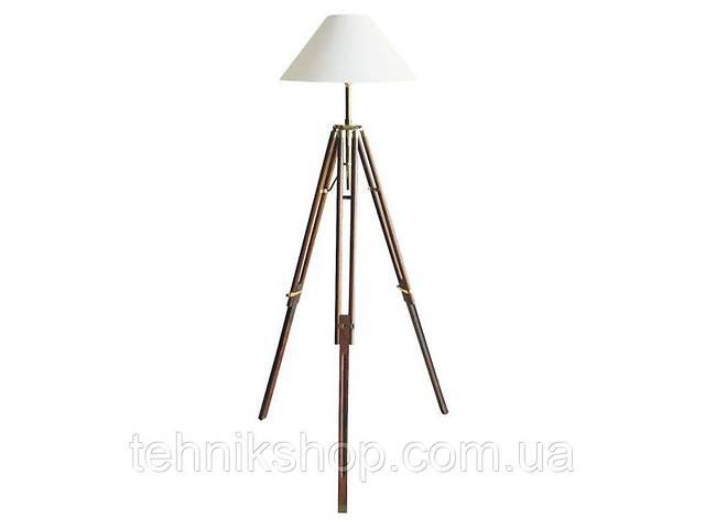 продам Лампа Sea Club 550165 166х50 см. латуннная бу  в Украине