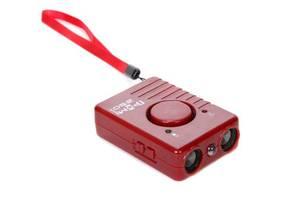 Мощный ультразвуковой отпугиватель собак Sititek Гром-250М