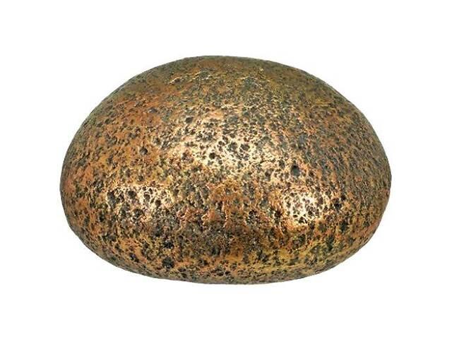 Нобби Аквадекор камень золотой 211910см 28397