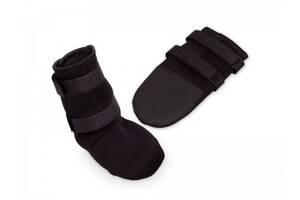Обувь для собак- ботинки для лап нейлон