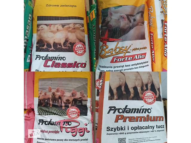 купить бу Премікси Sano Польща  в Каменец-Подольском