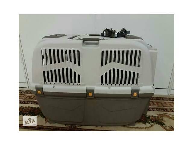 продам Продам бокс Skudo IATA 4 для перевозки животных бу в Киеве