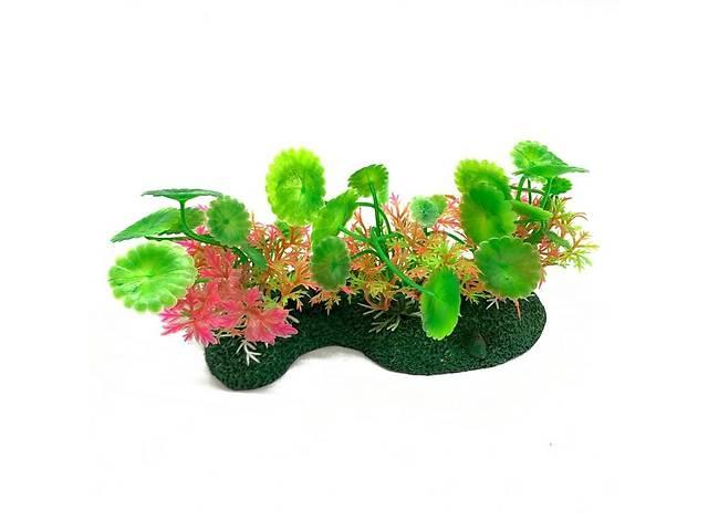 Растения для аквариума Куст 12см 17.5712 см 2405